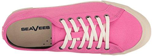 Seaveres Femmes 06/67 Monterey Standard Fashion Sneaker Paradise Rose