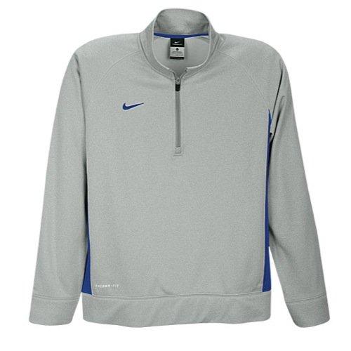 Nike 1/4 Zip Fleece - 8