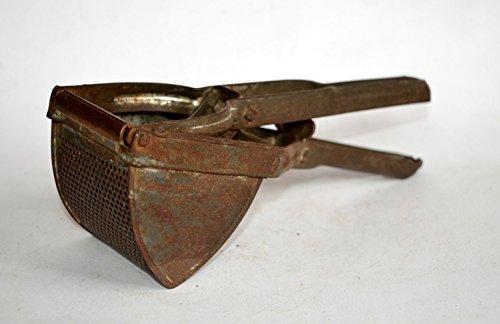 Compra theshopy antiguo coleccionable de hierro antiguo Vintage exprimidor # B785 en Amazon.es