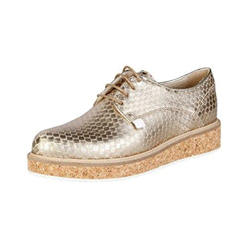 Trussardi SneakersWomen Gold Trussardi SneakersWomen pPrdPq
