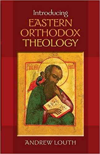 Book Introducing Eastern Orthodox Theology