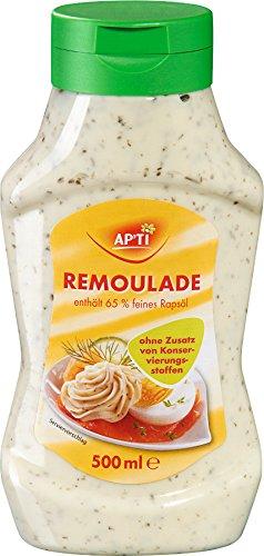 Apti - Remoulade 65% - 500ml