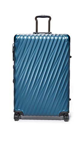 Tumi Women's 19 Degrees Extended Trip Packing Case, Blue, One Size