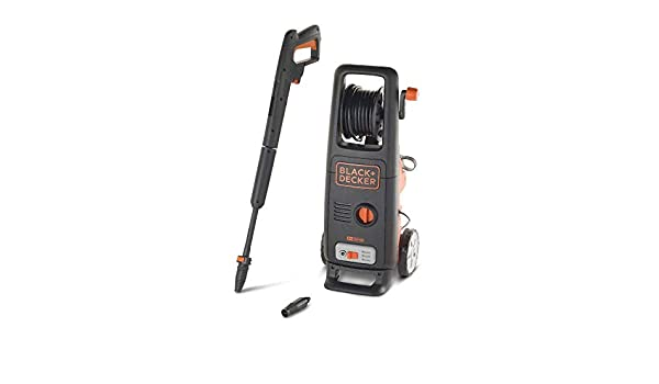 Amazon.com: Black & Decker bxpw-1700-e DIY hidrolimpiadora ...
