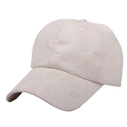 HTDBKDBK Hip-Hop Baseball Cap Outdoors Flat Snap Back Hat Khaki -