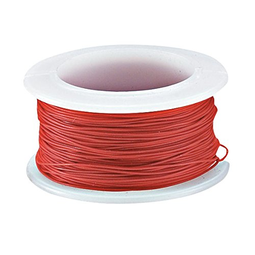 RadioShack 50FT 30AWG Wrapping Wire - Wire Shack Radio