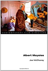 Albert Maysles (Contemporary Film Directors)