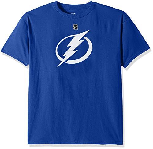 Top recommendation for lightning nhl shirt kids
