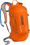 CamelBak 1115801000 M.U.L.E. Crux Reservoir Hydration Pack, Laser Orange/Pitch Blue, 3 L/100 oz