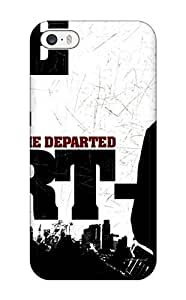 Cute PC The Departed () For LG G3 Phone Case Cover (3D PC Soft Case)