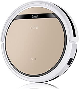 ILIFE V5s Pro Robot Vacuum Mop Cleaner with Water Tank