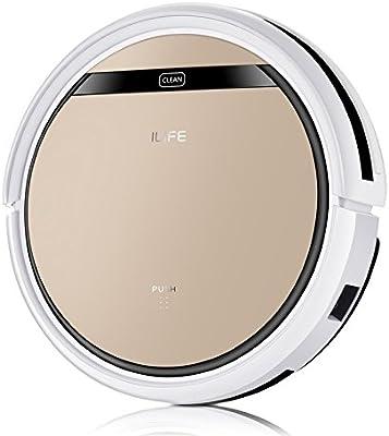 iLife V5S - Aspirador Robot: Amazon.es: Hogar