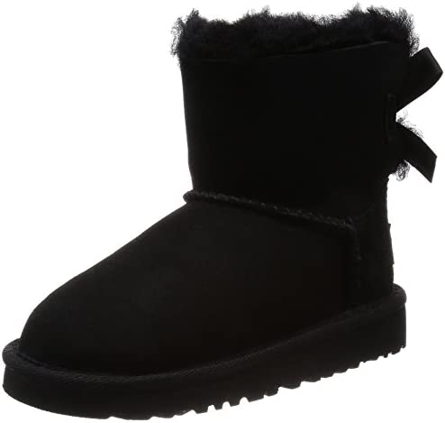 ugg mini bailey bow 41