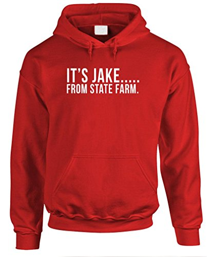 JAKE STATE FARM funny commercial