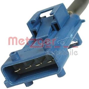 Metzger 893064 Lambda Sensor Auto