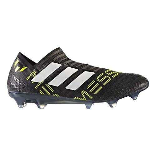 0 Agility FG Cleat Mens Soccer 9 Black-White-Electricity ()