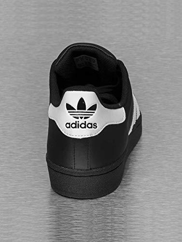 sports shoes fae75 4802d Noir Bb2872 Sneakers Superstar Unisex Bambini Originals Adidas 0pnUvv
