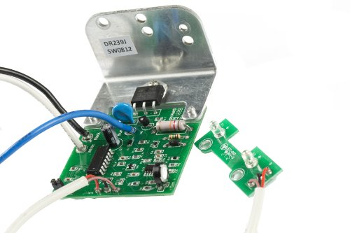 American Dryer DR239J Replacement Automatic Sensor with Main and Remote Boards, 115-230V, For All Automatic A, DR, DRC, GB and SP Series Hand Dryers