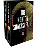 The Norton Shakespeare (Third Edition)  (Vol. Two Volume Set)