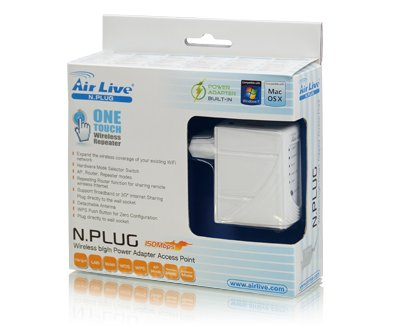 AIRLIVE N.PLUG WIRELESS REPEATER WINDOWS 8.1 DRIVER DOWNLOAD