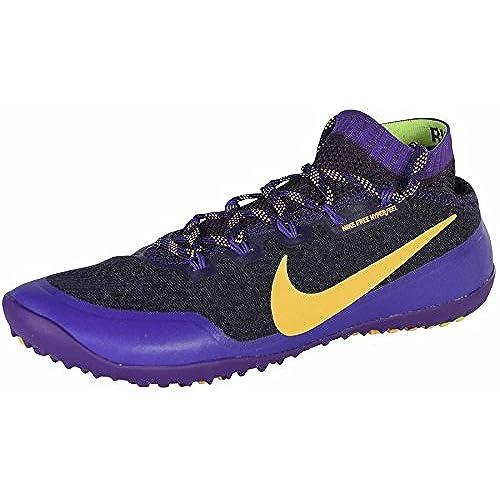 Nike Air Huarache Run PRM, Chaussures de Fitness Homme, Weiß