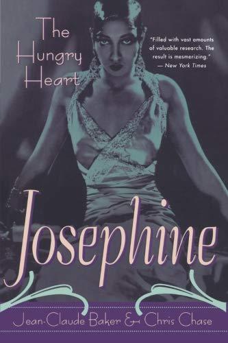 Josephine Baker: The Hungry Heart (Baker Llc)
