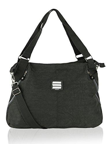 Suvelle Everyday-Borsa da viaggio, borsa a tracolla, borsa a spalla 1932 borsetta Beige (beige)
