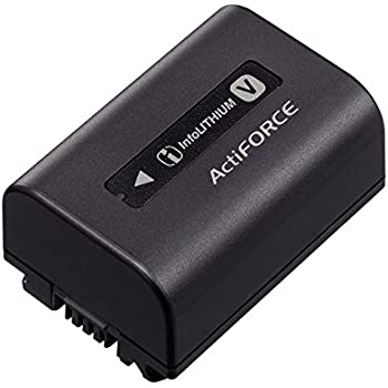Sony V Series Rechargeable Camcorder Battery Pack