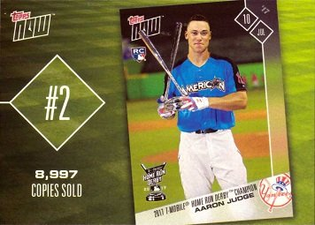 Top 10 Topps Baseball Cards 10 Of The Most Valuable Baseball Cards