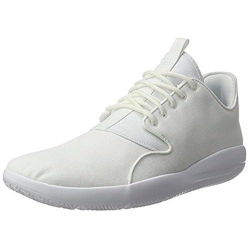 d20a7a0c533306 Jordan Eclipse Men s Shoes White White White Walking shoes 724010-100 (11.5