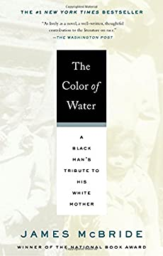 The Color of Water: A Black Man