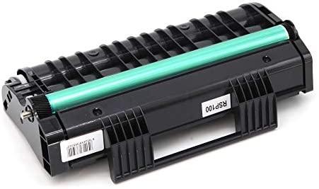 Hiboy RICOH AFICIO SP100SF / SP100SU / SP112SF / SP112SU / SP 100 Series/SP 112 Series 1.200 Paginas al 5% de Cobertura Negro Compatible Ref. 407166