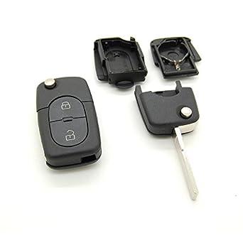Jongo - Carcasa para llave de coche mando a distancia 2 ...