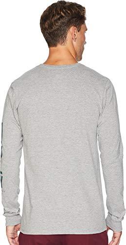 4cba3313 Hurley AJ1720 Men's Core Arm Long Sleeve Shirt   Weshop Vietnam
