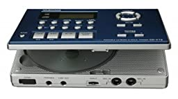 Tascam CD-VT2 CD Music and Voice Trainer with 1 Year Free Extended Warranty
