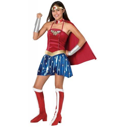 Wonde (Wonder Woman Costumes For Sale)