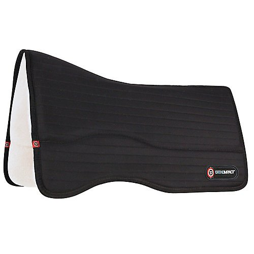 Toklat T3 Matrix Performance w/WoolBack Saddle Pad
