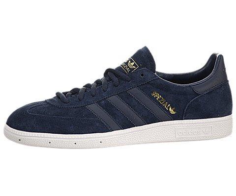 Adidas Men's Spezial Originals Colnav/Colnav/Metgol Casual Shoe 13 Men US