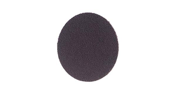 NORTON 66261136596 PSA Sanding Disc,AlO,Cloth,6 in.,60 Grit