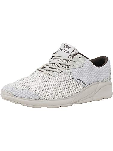 Low Grey Supra Sneakers Adult Mixed Lt Noiz gxxqBwZaS