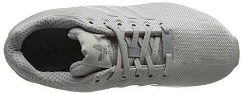 Compétition Solid Mgh Grey Running Solid Gris Chaussures Flux de Grey Mgh Solid Adulte Mixte Mgh adidas Grey ZX x1RqXwOUF
