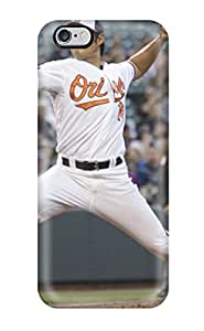 tiffany moreno's Shop baltimore orioles MLB Sports & Colleges best iPhone 6 Plus cases 8898220K672910123