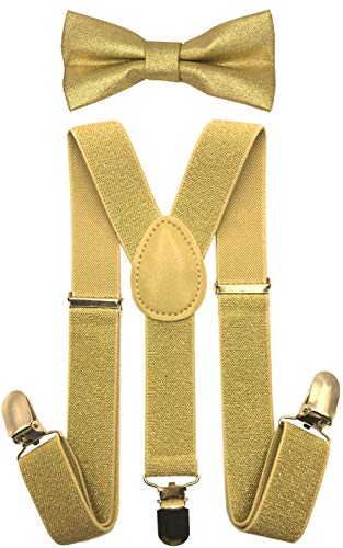 Top 10 best toddlers suspenders and bow tie set for 2019