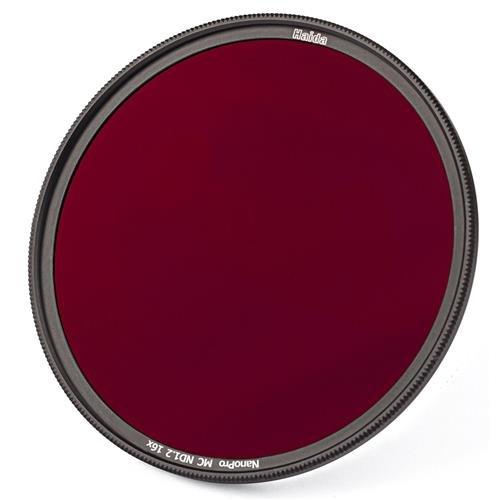 Haida NanoPro MC ( 1.2 ) 77 mm 16 x Neutral Densityマルチコーティングガラスフィルタ   B0792CN4JD