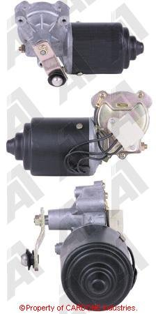 A1 Cardone remanufacturados Motor para limpiaparabrisas (43 - 1111 ...