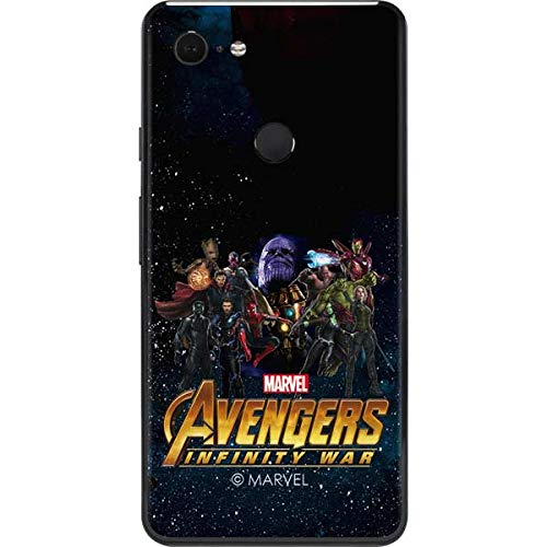 Amazon.com: Skinit Avengers Legendary Google Pixel 3 XL Skin ...