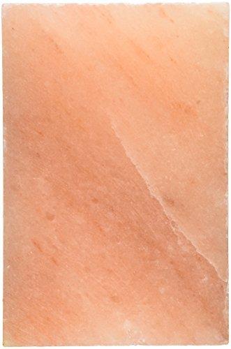 (Himalayan Salt Plate Large 8x12x2 by Black Tai Salt)