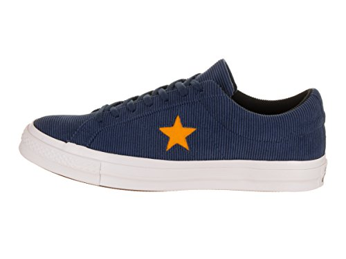 Unisex Adulto Ox Multicolor One University 426 Star Lifestyle Converse Navy Zapatillas Gold gFwAqq