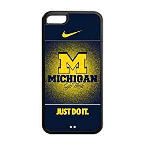 Just do it Nike fashion cell phone case For Ipod Touch 4 Cover