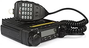 Baofeng BF-9500 UHF 400-470MHz 200CH CTCSS/DCS/DTMF Transceiver, 50W/25W/10W Car Mobile Vehicle Radio